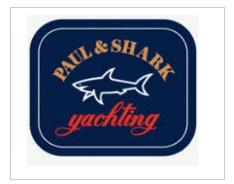 paul shark-פול שארק