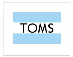 TOM'S-טומס