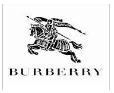 ברברי-BURRBERY